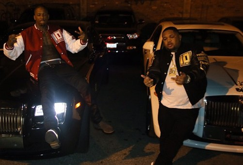 DJ Mustard Speaks On Miscommunication With YG (Video)