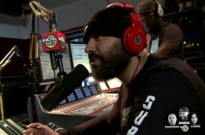 HOV97: Presented By Ebro In The Morning (Video)