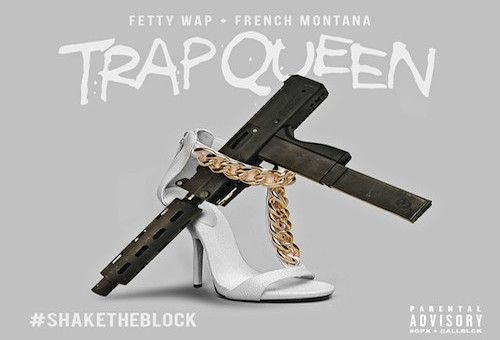 Fetty Wap – Trap Queen ft. French Montana (Remix)