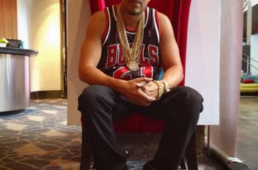 French Montana & Lil Boosie Working On Acting Roles In 2015 (Video)