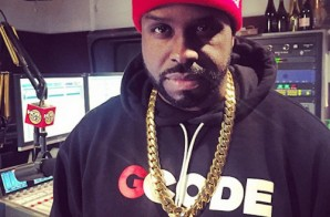 "Funkmaster Flex Calls Jay Z A ""Corporate Commercial Rapper"" During New Rant"