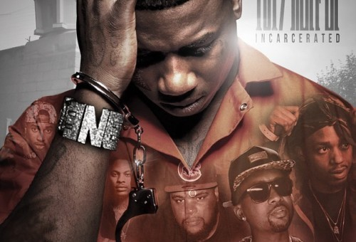 Gucci Mane – 1017 Mafia: Incarcerated (Album Stream)