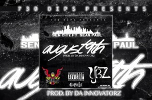 Sen City – August 9 Ft. Sean Paul (Of The YoungBloodz)