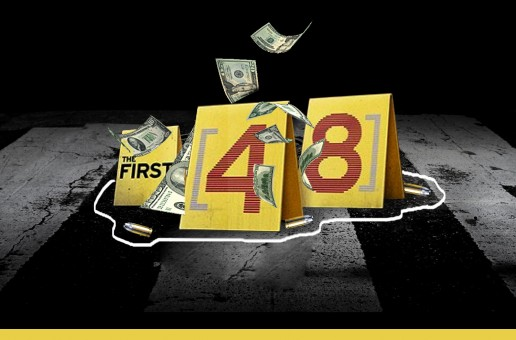 Phat Geez – First 48
