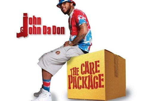 John John Da Don – The Care Package (Mixtape) (Hosted by DJ Iceberg, DJ Grady, DJ Fresh)