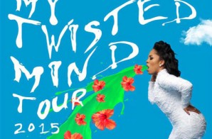 K. Michelle Announces 'My Twisted Mind' Tour