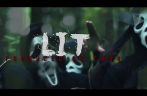 Watch Lit, The Debut Visual Off Sy Ari Da Kid's New 'S.O.O.N' Project!