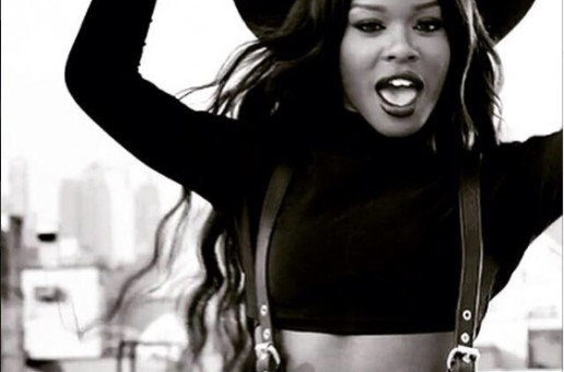 Azealia Banks Throws Shade At Kendrick Lamar & Engages In Twitter Beef With Lupe Fiasco