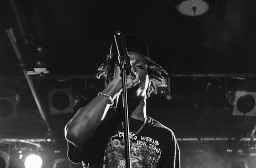 Joey Bada$$ – Paper Trails (Prod. By DJ Premier)