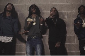 Lil Durk – Lil Niggaz Ft. Migos & Cashout (Video)