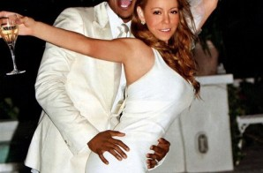 It's Official, Nick Cannon Files For Divorce From Mariah Carey