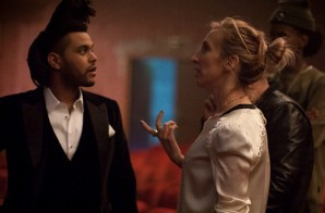 The Weeknd – Earned It (Teaser) (Video)
