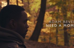 Adam Reverie – Need A Moment (Official Video)