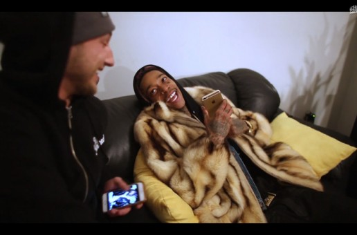 Wiz Khalifa – DayToday: Still Down (Vlog)