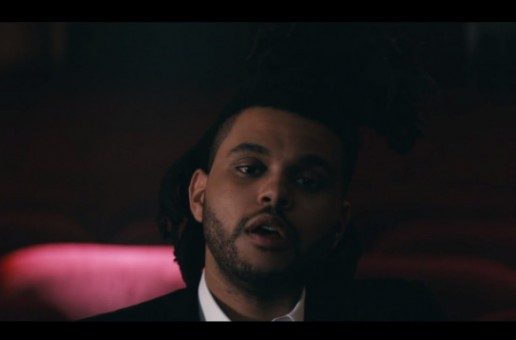 The Weeknd – Earned It Ft. Dakota Johnson (Official Video) (Fifty Shades Of Grey)