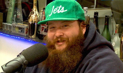 Action Bronson – The Breakfast Club Interview (Video)