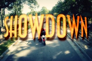 Spook Skywalker (Ft. Bossed Up Camp) – Showdown (Dir. By @blockheadsmedia) (Video)