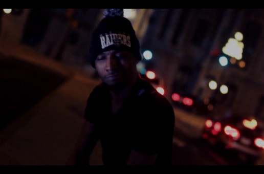 Mike Larry – 80's HipHop (Freestyle) (Video)