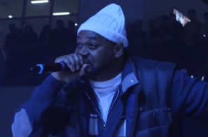 Ghostface Killah, Raekwon & Large Professor – Daytona 500 (Live At VICE 20th Anniversary Party) (Video)