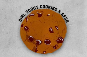 Chise – Girl Scout Cookies / SFSR (Prod. By EFF.DOPE)
