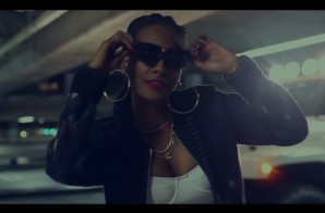Tiara Thomas – Fly As Hell (Video)