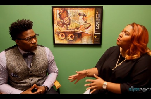 David Banner talks His College Experience, Balancing Life, New Album 'God Box' & More with KickRocs (Video)