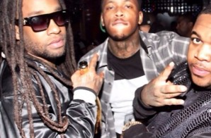 Ty Dolla $ign & YG Allegedly Assaulted A Man In Australia