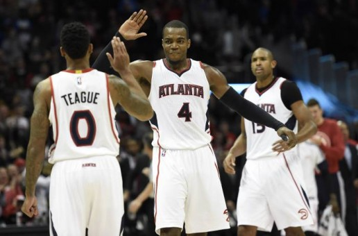 2015 NBA All-Star Reserves Revealed; The Atlanta Hawks Lead The Way With Three Players Selected