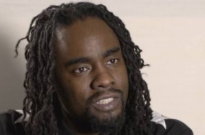 Wale Speaks On Terrorist Attacks In Nigeria (Video)