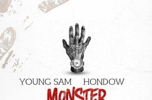 Young Sam x Hondow – Monster x Get Back x Cream Freestyle