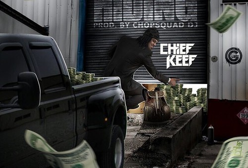 Chief Keef – Hiding