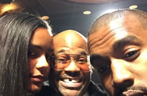 Dame Dash Speaks On Presenting Kanye West With Visionary Award At Bet Honors (Video)