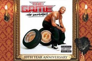 The Game Will Celebrate The 10-Year Anniversary Of His Classic 'The Documentary' Album With An LA Concert