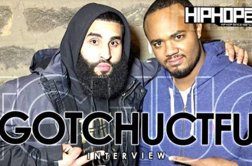 GotchuCTFU Talks His Videos That Went Viral, Acting, Meek Mill, & More (Video)