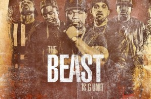 G-Unit – The Beast Is G-Unit EP ( Artwork & Tracklist)