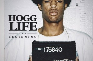 Slim Thug – Hogg Life: The Beginning (Album Cover & Tracklist)
