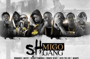 The 'Shmigo Gang' Collective Unloads It's Debut Leaks From Their Forthcoming Self-Tilted Project!