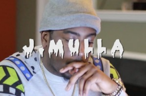 J.Mulla – F*CK (Official Video)