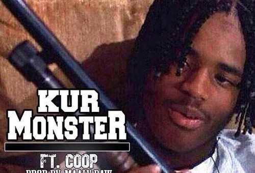 Kur – Monster Ft. Coop (Prod by Maaly Raw)