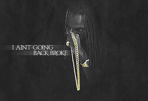 Mavado – I Ain't Going Back Broke Ft. Future & Ace Hood
