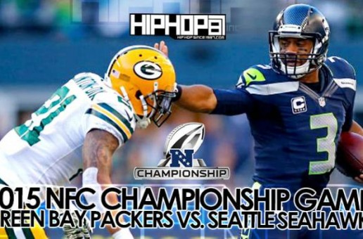 2015 NFC Championship Sunday: Green Bay Packers vs. Seattle Seahawks (Predictions)