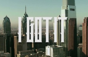 PnB Rock x AR-AB – I Got It (Official Video)