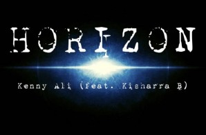 Kenny Ali – Horizon Ft. Kisharra B