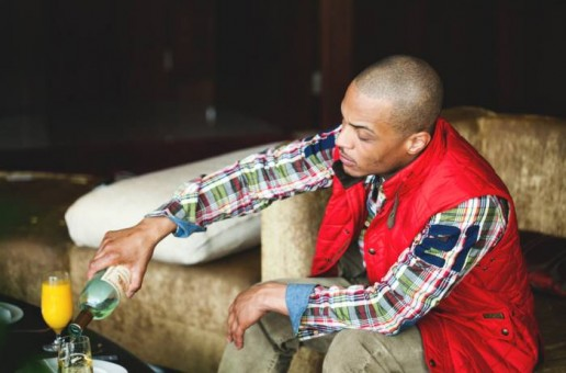 Southern Hospitality: T.I. Plans To Open A Soul Food Restaurant In Atlanta