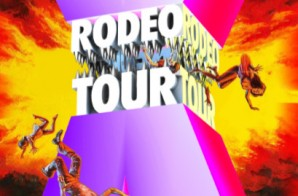 Travis Scott Announces Rodeo Tour