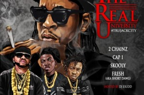 2 Chainz x Young Dolph x Cap 1 – Trap House Stalkin
