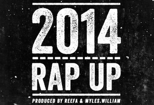 Uncle Murda – 2014 Rap Up