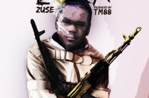 Zuse – Loca (Prod. by TM88)