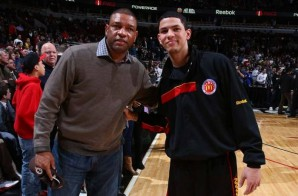 Family Values: Austin Rivers Set To Play For His Father Doc Rivers In Los Angeles