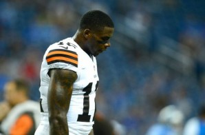 You Don't Know Me: Josh Gordon Fires Back At Cris Carter, Stephen A. Smith & Charles Barkely